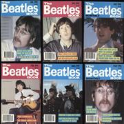 Click here for more info about 'The Beatles - The Beatles Book - 1992-1994 - 25 Issues'