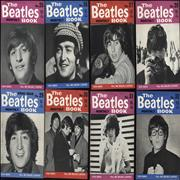 The Beatles The Beatles Book - 1st - 38 Issues UK magazine