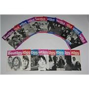 The Beatles The Beatles Book - 1st - Complete + Bonus UK magazine