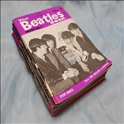 Click here for more info about 'The Beatles - The Beatles Book - 1st Issue -18 Magazines'