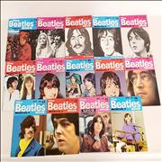 Click here for more info about 'The Beatles - The Beatles Book - 2nd - 14 Issues'