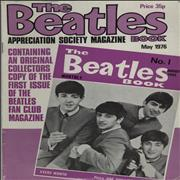 Click here for more info about 'The Beatles Book - 2nd - 26 Issues'