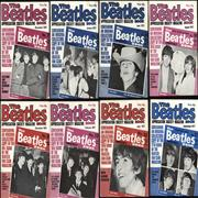 Click here for more info about 'The Beatles - The Beatles Book - 2nd - 31 Issues'