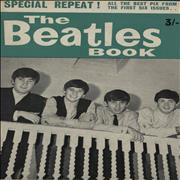 Click here for more info about 'The Beatles - The Beatles Book - Special Repeat'
