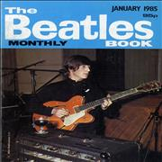 Click here for more info about 'The Beatles - The Beatles Book No. 105'