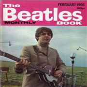 Click here for more info about 'The Beatles - The Beatles Book No. 106'