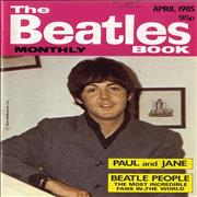 Click here for more info about 'The Beatles - The Beatles Book No. 108'