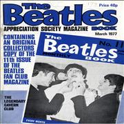 Click here for more info about 'The Beatles - The Beatles Book No. 11 - 2nd'
