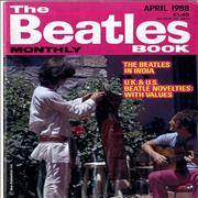 Click here for more info about 'The Beatles - The Beatles Book No. 144'