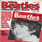 Click here for more info about 'The Beatles - The Beatles Book No. 15 - 2nd'