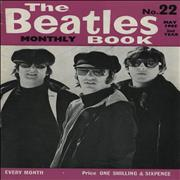 Click here for more info about 'The Beatles - The Beatles Book No. 22 - 1st'