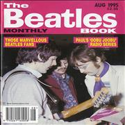 Click here for more info about 'The Beatles - The Beatles Book No. 232'