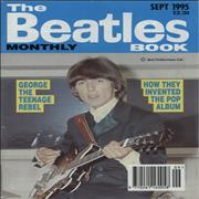 Click here for more info about 'The Beatles - The Beatles Book No. 233'