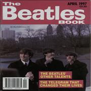 Click here for more info about 'The Beatles - The Beatles Book No. 252'