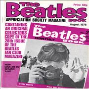 Click here for more info about 'The Beatles Book No. 28 - 2nd'