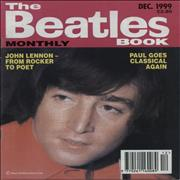 Click here for more info about 'The Beatles - The Beatles Book No. 284'