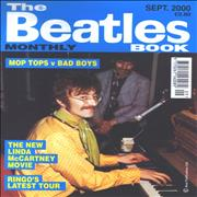 Click here for more info about 'The Beatles - The Beatles Book No. 293'