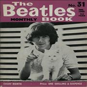 Click here for more info about 'The Beatles - The Beatles Book No. 31'