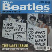 The Beatles The Beatles Book No. 321 - Last Ever UK magazine