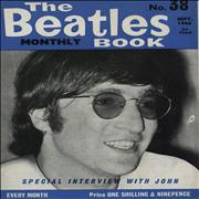 Click here for more info about 'The Beatles - The Beatles Book No. 38'