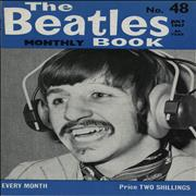 Click here for more info about 'The Beatles - The Beatles Book No. 48'