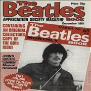 Click here for more info about 'The Beatles - The Beatles Book No. 68 - 2nd'