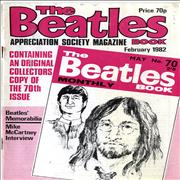 Click here for more info about 'The Beatles - The Beatles Book No. 70 - 2nd'