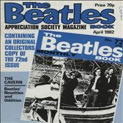 Click here for more info about 'The Beatles - The Beatles Book No. 72 - 2nd'