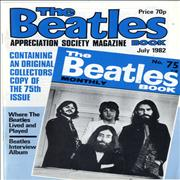 Click here for more info about 'The Beatles - The Beatles Book No. 75 - 2nd'