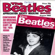 Click here for more info about 'The Beatles - The Beatles Book No. 76 - 2nd'