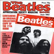 Click here for more info about 'The Beatles - The Beatles Book No. 77 - 2nd'