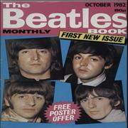 Click here for more info about 'The Beatles - The Beatles Book No. 78'