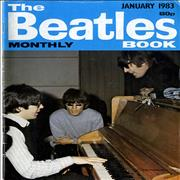 Click here for more info about 'The Beatles - The Beatles Book No. 81'