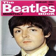 Click here for more info about 'The Beatles - The Beatles Book No. 82'