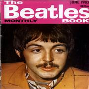 Click here for more info about 'The Beatles - The Beatles Book No. 86'