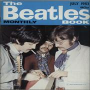 Click here for more info about 'The Beatles - The Beatles Book No. 87'