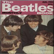 Click here for more info about 'The Beatles - The Beatles Book No. 88'