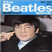 Click here for more info about 'The Beatles - The Beatles Book No. 89'