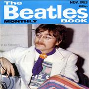 Click here for more info about 'The Beatles - The Beatles Book No. 91'