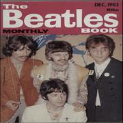 Click here for more info about 'The Beatles - The Beatles Book No. 92'