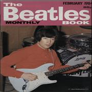 Click here for more info about 'The Beatles - The Beatles Book No. 94'
