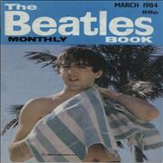 Click here for more info about 'The Beatles - The Beatles Book No. 95'