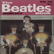 Click here for more info about 'The Beatles - The Beatles Book No. 96'