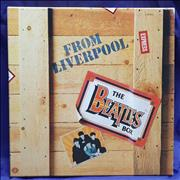 Click here for more info about 'The Beatles Box - From Liverpool + Stickered Bag'