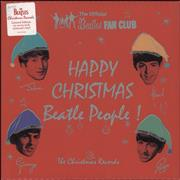 Click here for more info about 'The Beatles - The Beatles Christmas Records Box'