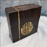 """The Beatles The Beatles Collection + 2 Inserts & Flexi - VG UK 7"""" box set"""