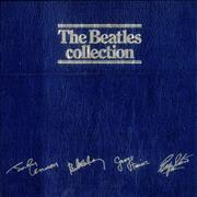 The Beatles The Beatles Collection - EX UK vinyl box set