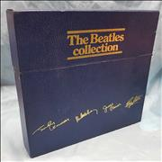 Click here for more info about 'The Beatles - The Beatles Collection - Mid 1980s - EX'
