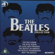 The Beatles The Beatles Collection - Sealed UK DVD