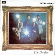 "The Beatles The Beatles EP UK 7"" vinyl"